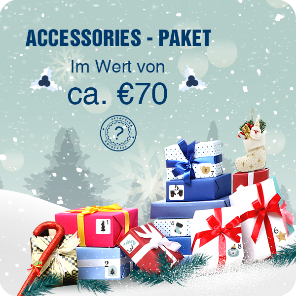 VPfashion Advent Accessories Paket