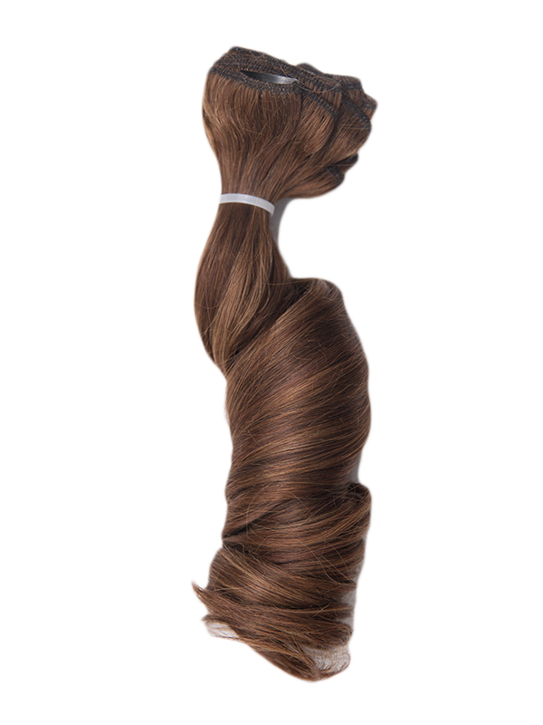 50cm 108g Echthaar Clip in Balayage Sale Extensions TP-48