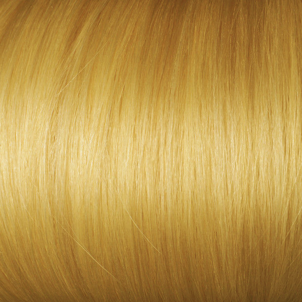 Kürbis Blond Vpfashion Echthaar Extensions mit Clips FNr.144