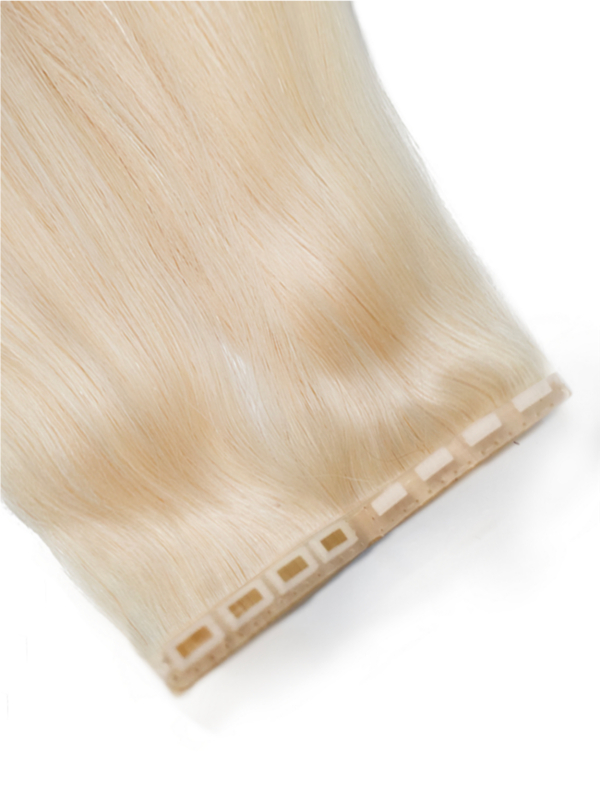 Ab 50g | No Clips und No Glue Buckle Hair Extensions BK001