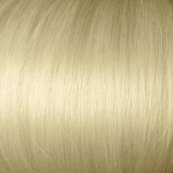 weià blond vpfashion echthaar extensions mit clips fnr 613a
